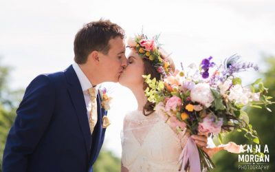Real Wedding – Hayley & Paul 2016