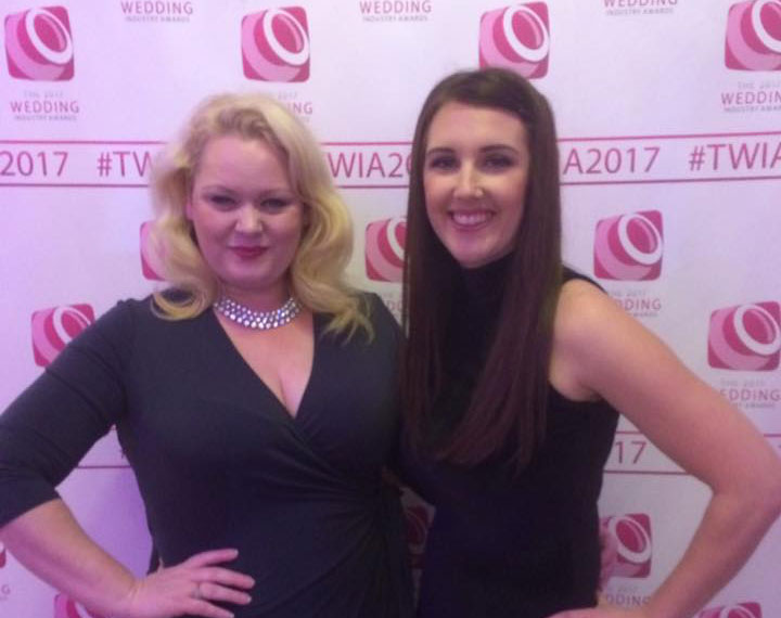 The Wedding Industry Awards 2017